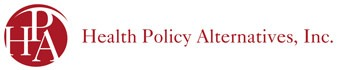 Health Policy Alternatives, Inc | Healthcare Consultants